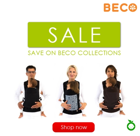 Beco Carriers