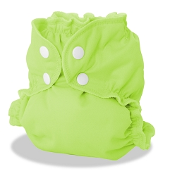 AppleCheeks Cloth Diaper - Envelope Cover (Appletini)