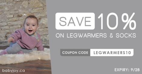 Legwarmers & Socks