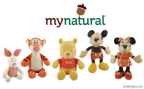 MyNatural Disney