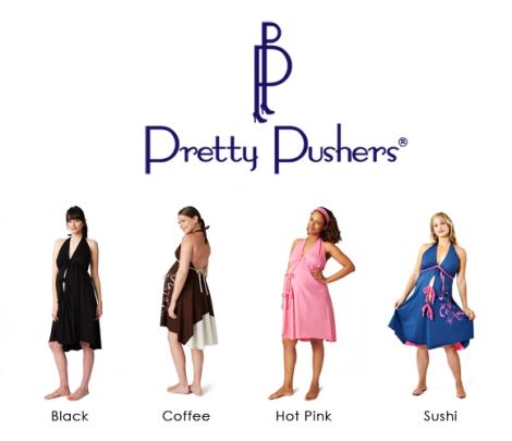 prettypushers