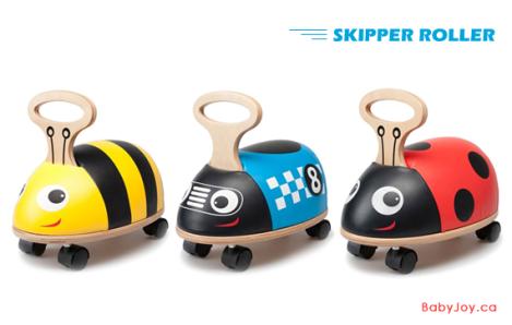 skipperroller