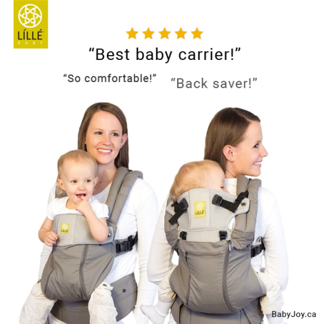 lillebaby_review