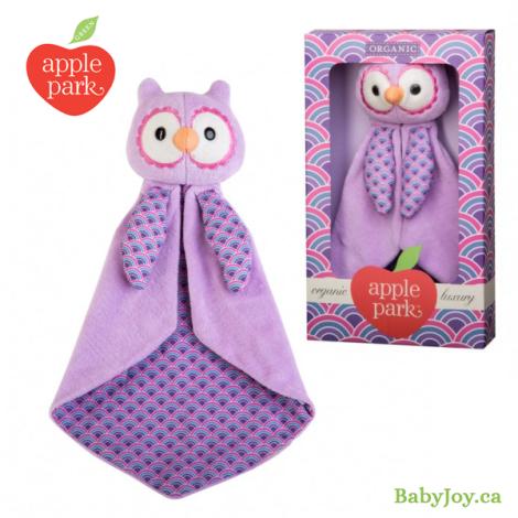 ApplePark_Owl_Social